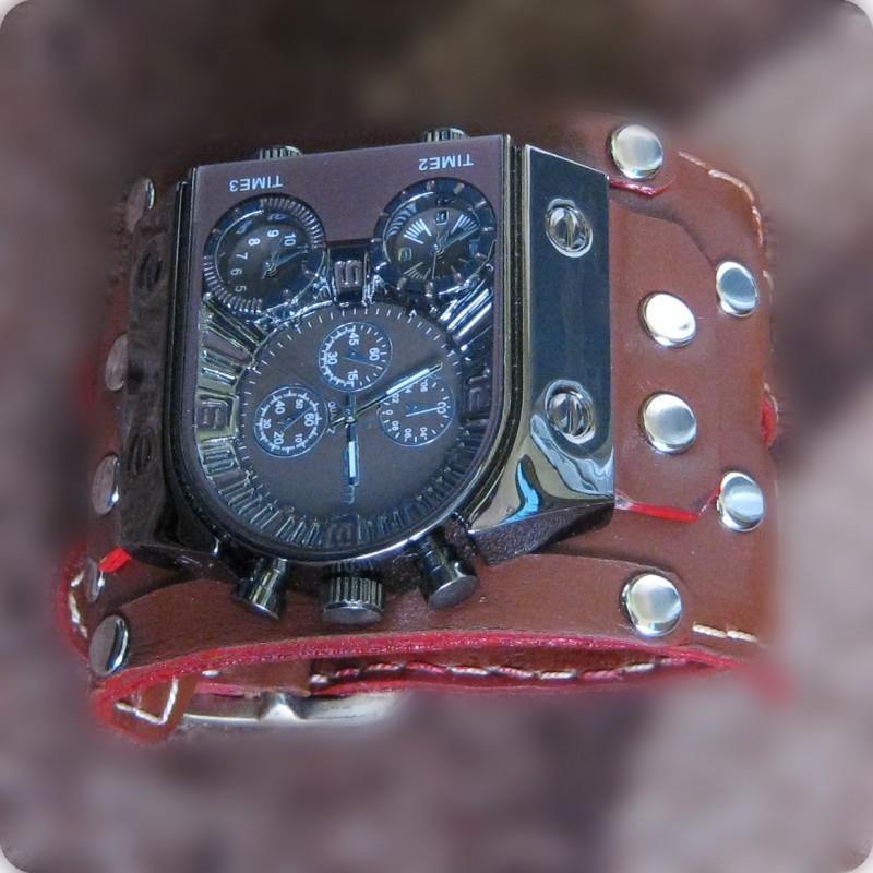 14 сентября  хорошие мужские часы — это главное дополнение базового гардероба мужчины и важнейший атрибут индивидуального образа.